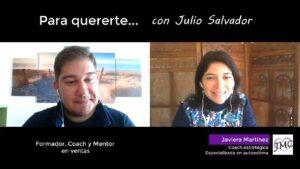 entrevista Julio Salvador