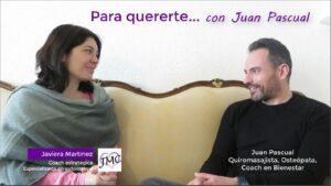 Para quererte con Juan Pascual