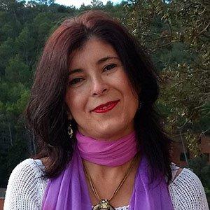 Cristina Serrano. Coach y Terapeuta energética.